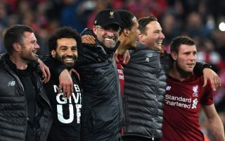 'Absolutely important for the boys' – Jurgen Klopp had a specific dream in mind when taking over at Liverpool