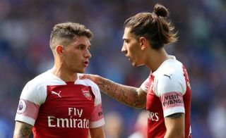 Arsenal star opens up on 'love' for this team and 'dream' to play for them in the future
