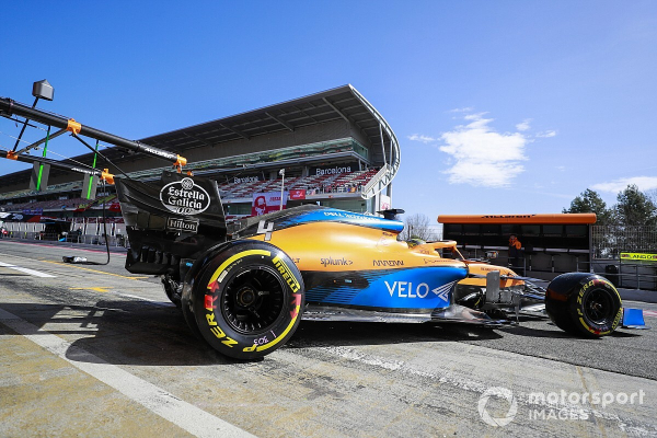 McLaren Group income tumbles as COVID-19 crisis hits