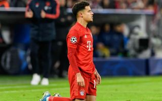 Barcelona set €10m loan fee for Coutinho amid Chelsea and Arsenal interest