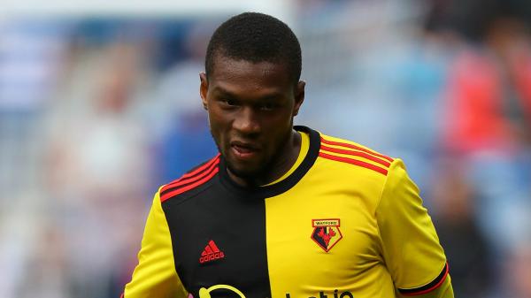 Impossible to restart Premier League on June 12, says Watford's Kabasele
