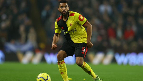 'It's quite scary' - Watford defender Mariappa reveals he's tested positive for Covid-19