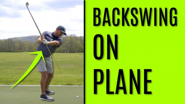 Eric Cogorno: How to Get Your Backswing on Plane