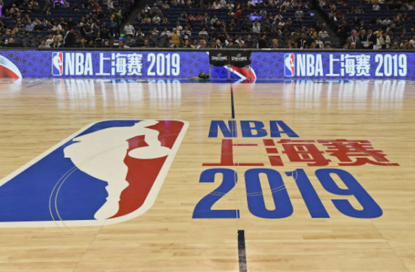 China's CCTV Still Has No Plans To Air NBA Games