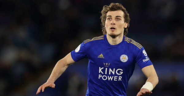 Agent: 'Only Liverpool have the power' to sign Leicester defender