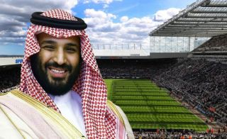 Saudi Arabia's bid for Premier League rights helping to smooth Newcastle takeover