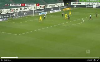 Video: Real Madrid ace Achraf Hakimi's wonderful finish for Dortmund after Sancho assist