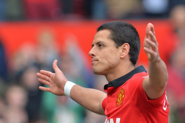 Former Manchester United star Javier Hernandez names ex-Liverpool man his toughest opponent
