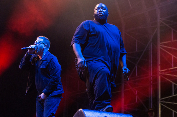 Run The Jewels deliver 'RTJ 4' early featuring 2 Chainz, DJ Premier, Pharrell, and more [Stream]