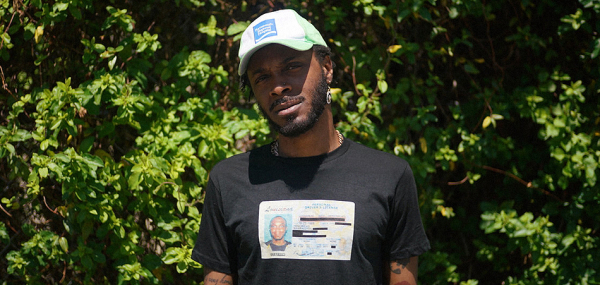 """JPEGMAFIA releases new single """"The Bends"""""""