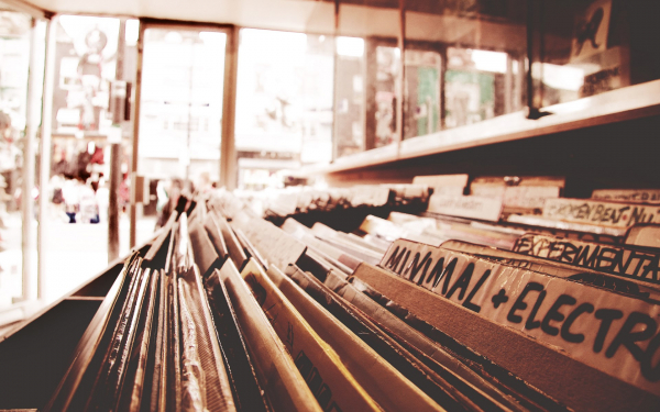 Record Store Day lineup revealed