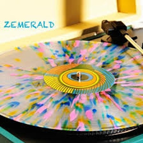 Zemerald – Old For New Funky Mix