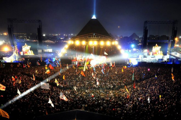 Glastonbury fears bankruptcy if 2021 edition can't take place