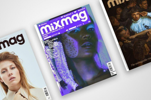 A message from Mixmag
