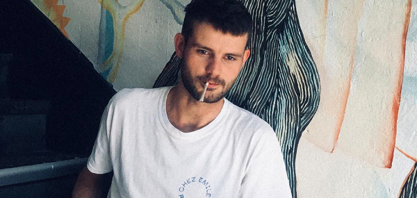 Step into the multiverse with Estebahn's 'Circular System'