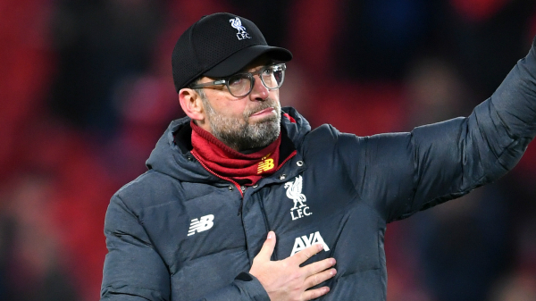 'Klopp has turned any doubters into believers' - 'Phenomenal' German among Liverpool's greatest bosses, says ex-Reds striker Mellor