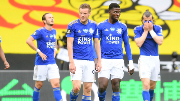 Leicester games may be postponed or moved due to coronavirus lockdown, says Premier League chief