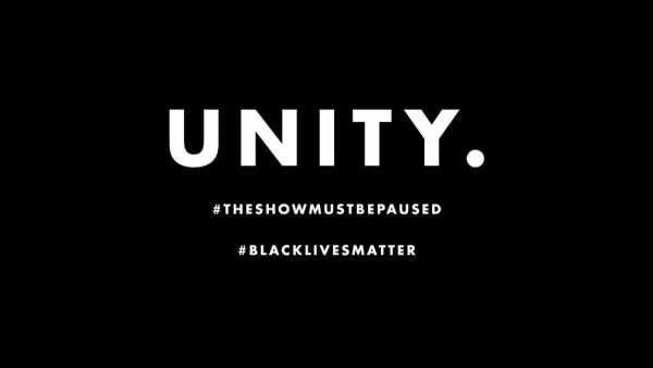 Music industry to stand in solidarity for June 2 'Black Out Tuesday'—#TheShowMustBePaused