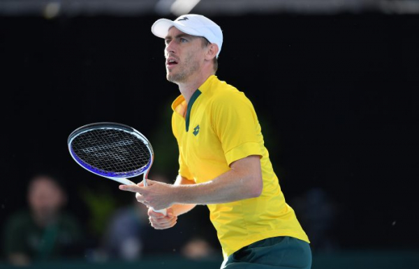 Millman shares childhood tennis memories