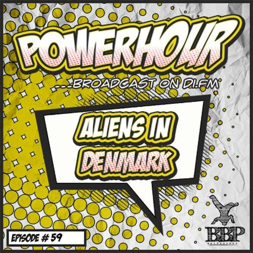 Deep Fried Funk Podcast – Hosted by Aliens In Denmark (June 2020) – Guest Mix by Aliens In Denmark