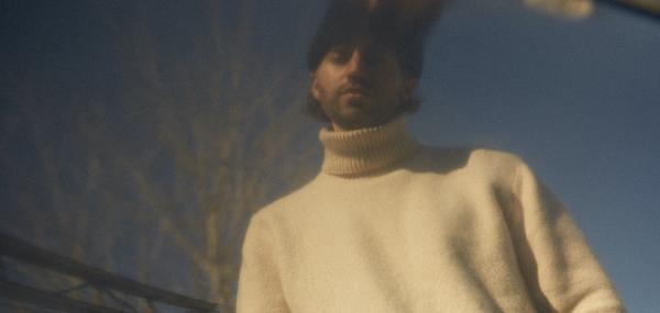 "Montréal's emerging electronica maestro Hologramme releases ""Préface (Printemps)"""