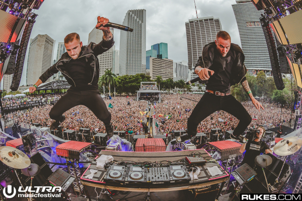 Galantis, Ship Wrek, and Pink Sweat$ deliver quirky 'Only A Fool'