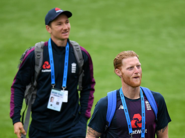 England vs West Indies: James Bracey on life inside hosts bio-secure bubble