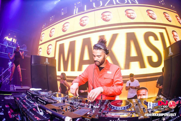 DJ Makasi, Jerry Davilla, and  Richie Loop fire off infectious electro house heater, 'King Of Kings'