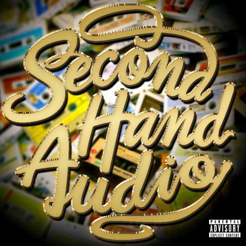 Second Hand Audio – Second Hand Audio Mixtape