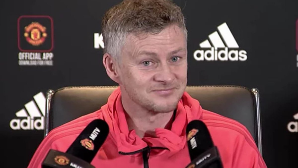 Ole Gunnar Solskjaer gives update on Man United transfer plans