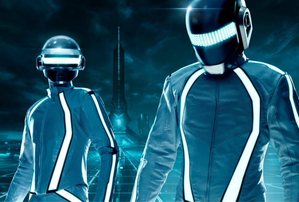 Disney confirms 'Tron 3' in development, Daft Punk favored to return for score