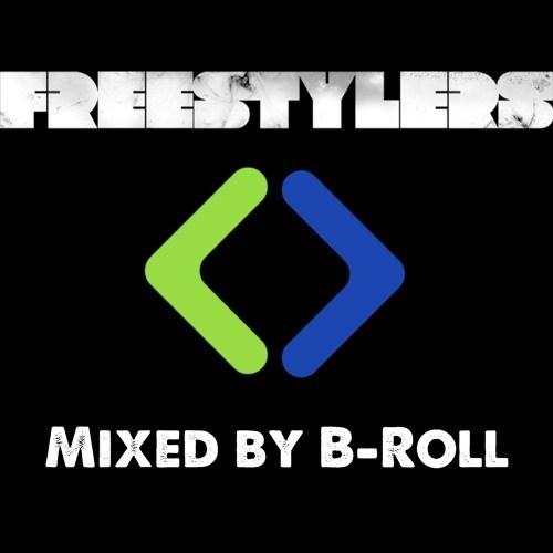 B-Roll Vs Freestylers