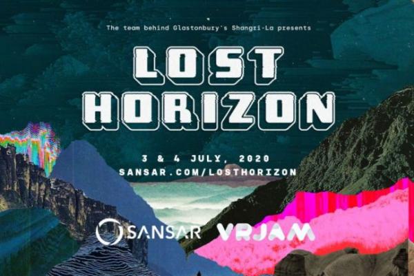 A.Skillz – Lost Horizon Festival Live Stream – 4.7.2020