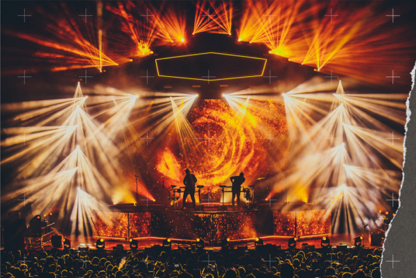 Relive Party In Place sets from ODESZA, Porter Robinson, Flume, and more [Stream]