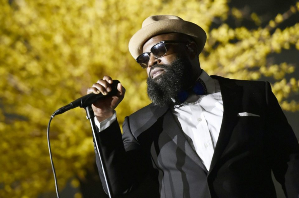 The Roots' Black Thought enlists Pusha T, Killer Mike, and more on new EP