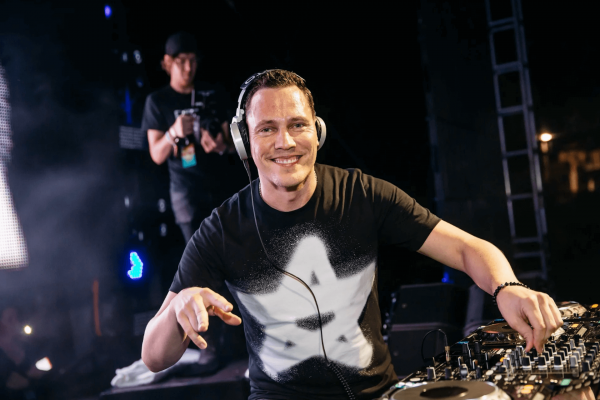 Tiësto keeps melodic house alive with debut single as VER:WEST