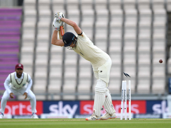 England vs West Indies: Cricket returns for first Test as frustrating and engaging as it ever was