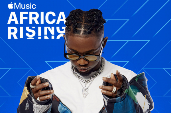 Apple Music launches Africa Rising initiative to highlight African artists