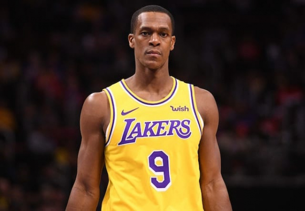 Lakers Injury News: Rajon Rondo Out At Least Until NBA Playoffs Begin