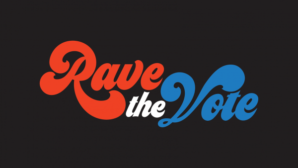 New digital festival, Rave the Vote, combines music with political engagement