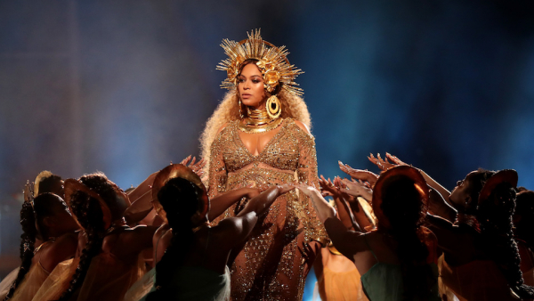 Beyoncé delivers visual album, 'Black Is King,' in tandem with 'ALREADY' video