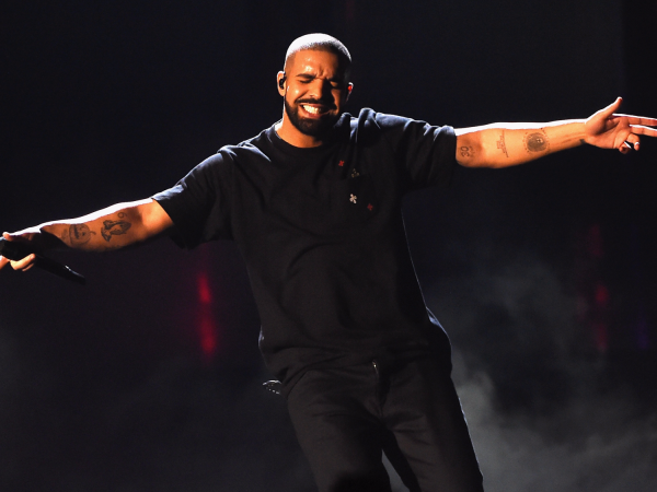 Drake breaks record for most Top 10 Billboard Hot 100 hits of all time