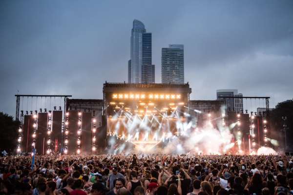 How to stream Lolla2020, Lollapalooza's 30th anniversary virtual event