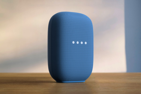 Google teases image of what the Nest Home smart-speaker will look like in 2020