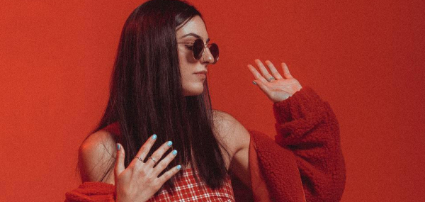 """Tina Says plays """"Limbo"""" with the juxtaposition of normality in her latest single"""