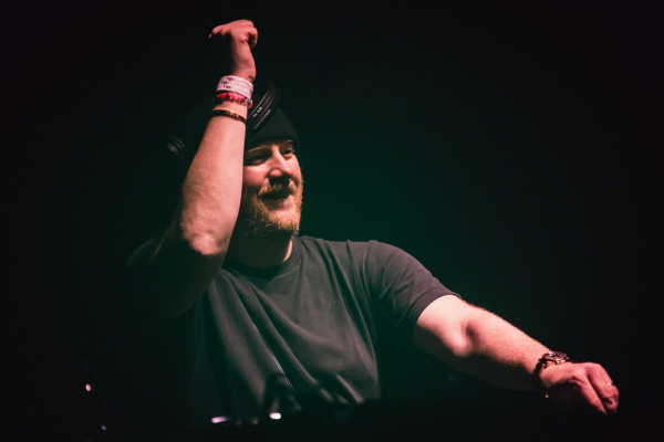 Eric Prydz concludes fourth season of EPIC Radio with new mix [Stream]