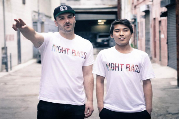 Taiki Nulight and AC Slater get a 'Gold Star' for this bass house heater