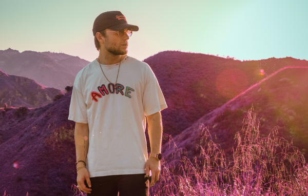 Dancing Astronaut teams up with Party Favor to present new livestream festival 'Isolation'