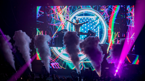 Here's your chance to have Zedd review your song