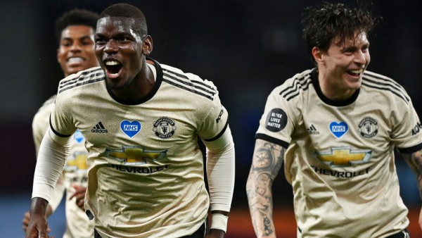 Neville: Man United are looking formidable